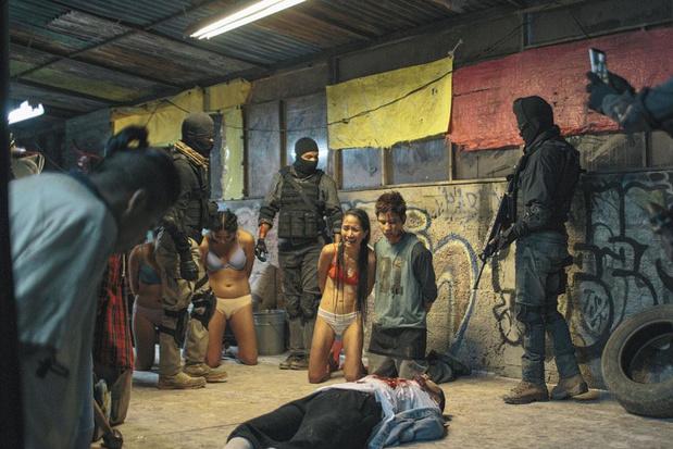 Tv-tip: 'ZeroZeroZero', een bikkelhard portret van de internationale drugstrafiek