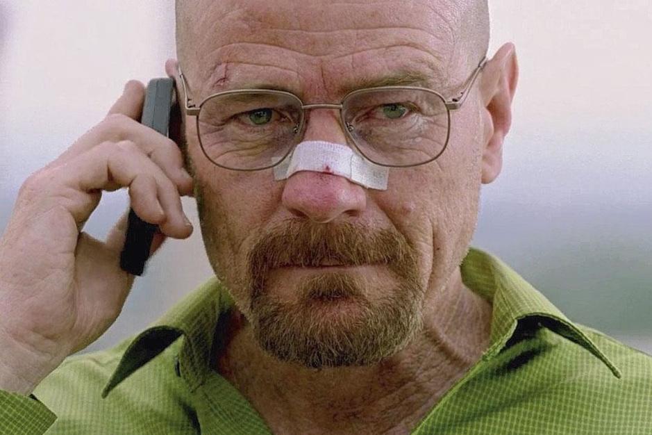 Van Walter White tot de grootste Marvel-schurk: wie blijkt de ultieme booswicht uit tv en film?