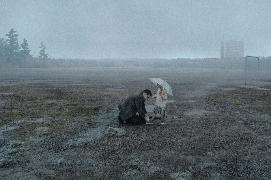 Thuis in Stockholm bij beeldenschilder Roy Andersson: 'Enkel geluk tonen is niet interessant'