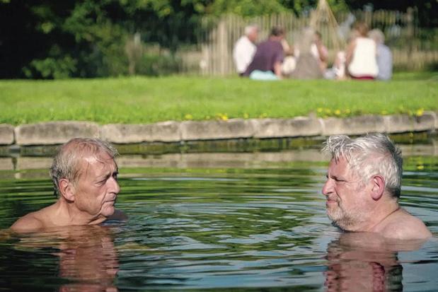 Tv-tip: Jan Van Eyken en Pascal Braeckman bereiden zich voor op hun pensioen in 'Twee tinten grijs'
