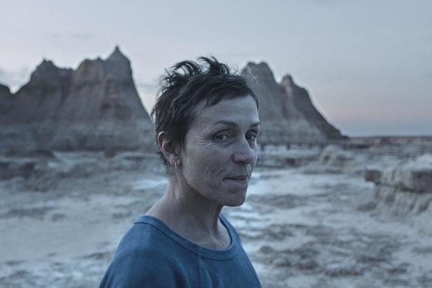 'Nomadland': een tedere hommage aan de dak- maar nooit thuisloze Amerikanen