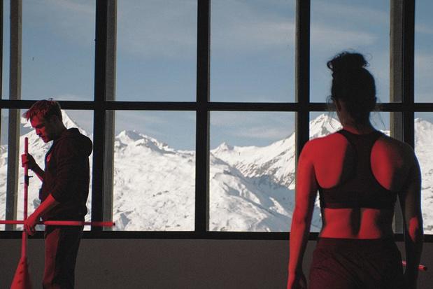 IJzige MeToo-film 'Slalom' kan u wel eens ongemakkelijk doen voelen