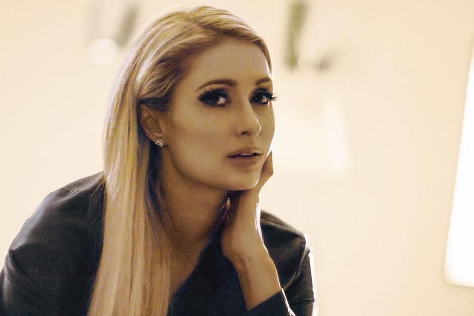 Paris Hilton: 'Ik ben geen dom blondje, ik kan er gewoon heel goed eentje spelen'