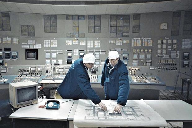 'Er is veel gelogen over Tsjernobyl, langs beide kanten van het IJzeren Gordijn'