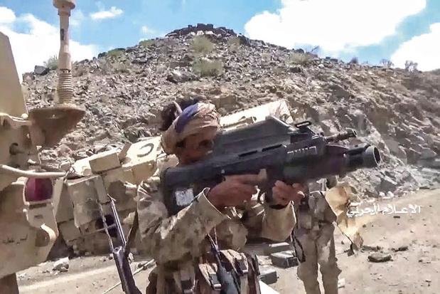 Waalse regering volhardt in illegale wapenexport naar Saudi-Arabië