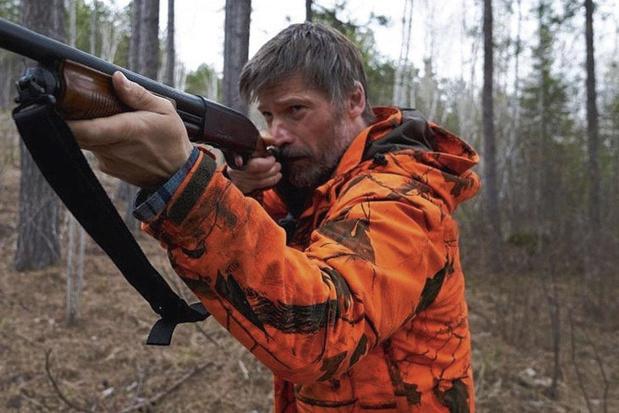 Robin Pront maakt alwéér een film in de bossen: 'Ik ben nog snel snowboots gaan kopen'