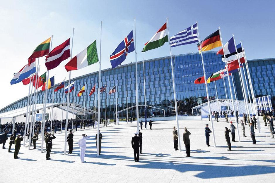 Waarom België de NAVO-afspraken over zijn defensiebudget niet nakomt