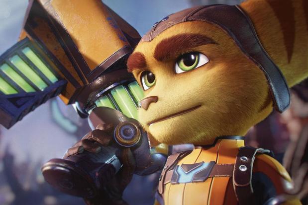 'Ratchet & Clank', de eerste grote game voor de nieuwe PlayStation 5