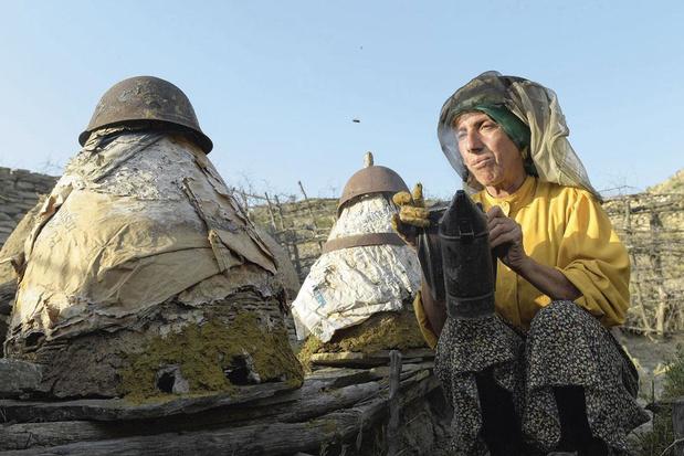 'Honeyland': isolatie en schoonheid gaan hand in hand in het land van melk en honing