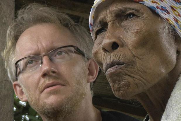 """'Waar gaat """"Revolutie in Indonesië"""" over? Over Indonesië? Of over David Van Reybrouck?'"""