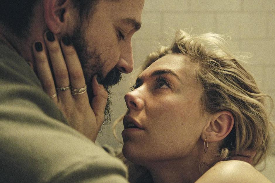 Regisseur Kornél Mundruczó raapt de scherven van zijn trauma op in 'Pieces of a Woman'