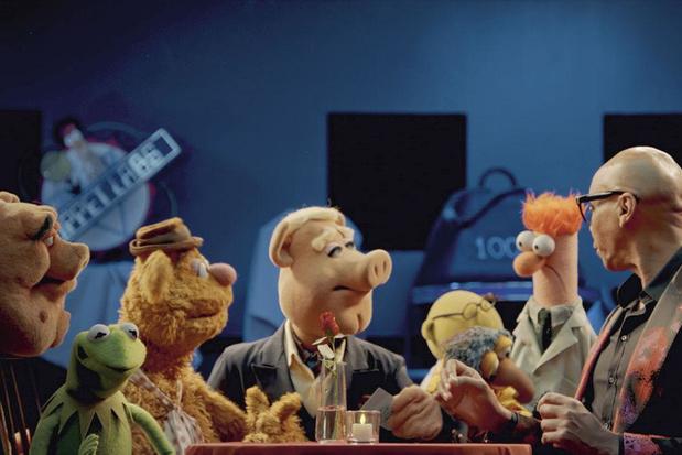 Tv-tip: in de opvolger van 'The Muppet Show' houdt Kermit niet langer de (beesten)boel bijeen