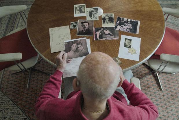 ''Kinderen van de Holocaust' maakt het drieluik over de Tweede Wereldoorlog akelig compleet'