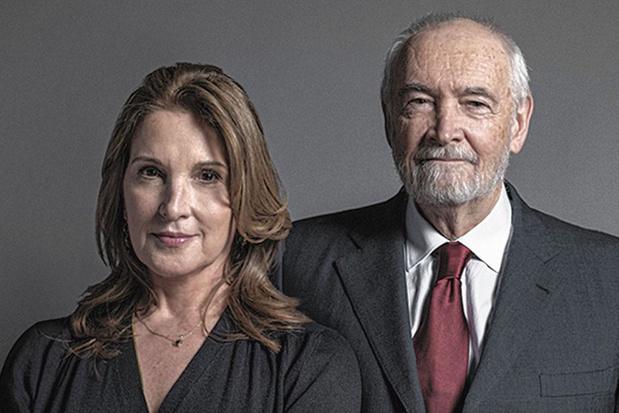Producer Barbara Broccoli: 'James Bond door een vrouw laten spelen? Wat een vreemde vraag'