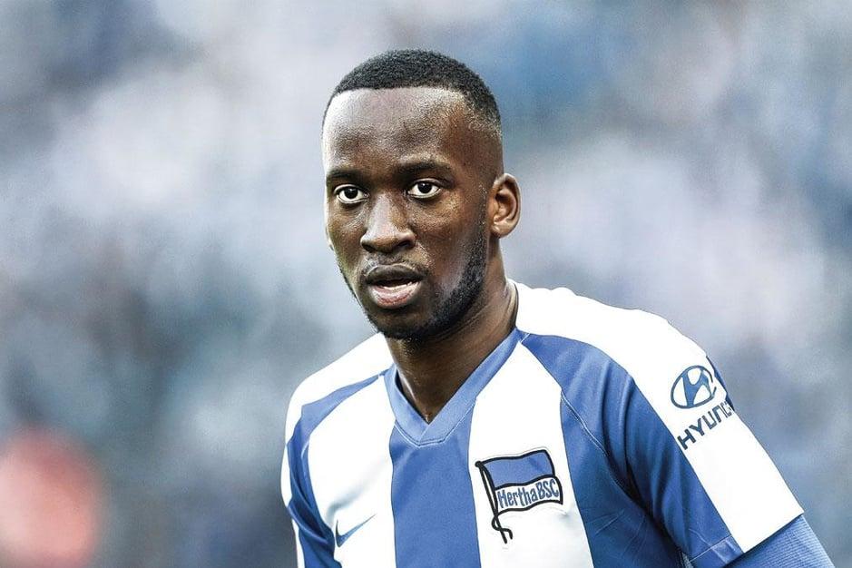 Dodi Lukebakio, Belg in de hernemende Bundesliga: 'Toch een beetje bang om opnieuw te voetballen'