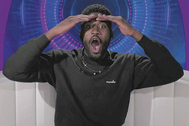 Van hardstylecupcake tot oranje vlek die Theo heet: de vijf banaalste 'Big Brother'-momenten