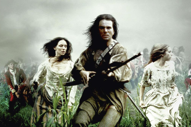 Tv-tip: 'The Last of the Mohicans', een revisionistische uitstap in de Amerikaanse wildernis