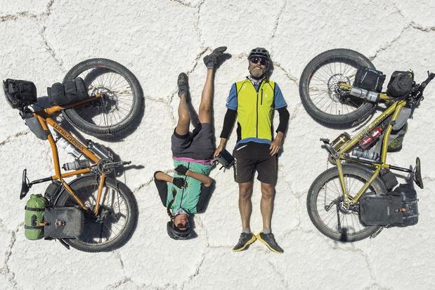 Bikepacking: drie tips om de wereld te ontdekken op twee wielen