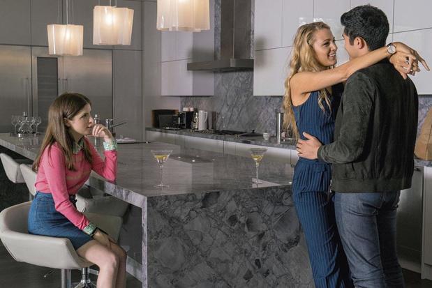 Tv-tip: 'A Simple Favor', een mommy noir met Anna Kendrick en Blake Lively