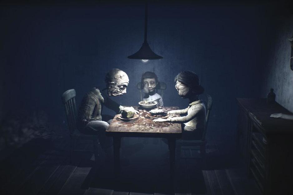 Waarom 'Little Nightmares II' een van de fijnste kleine spellen van deze winter is