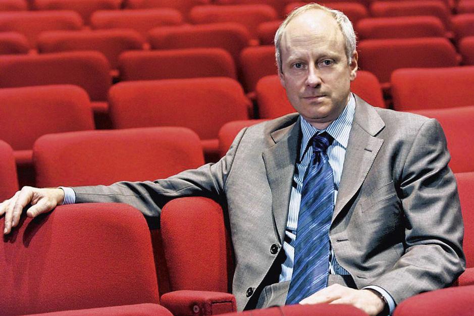 Sterfilosoof Michael Sandel: 'We zijn afhankelijk van elkaar. Vindt u dat deprimerend?'
