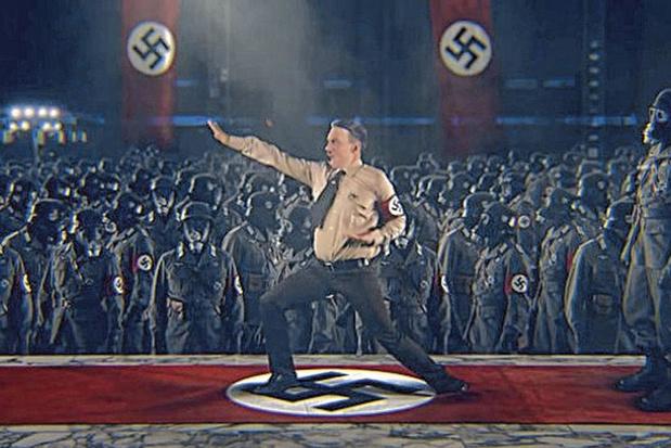 Hitler op het witte doek: vijf film-Führers die u moet gezien hebben