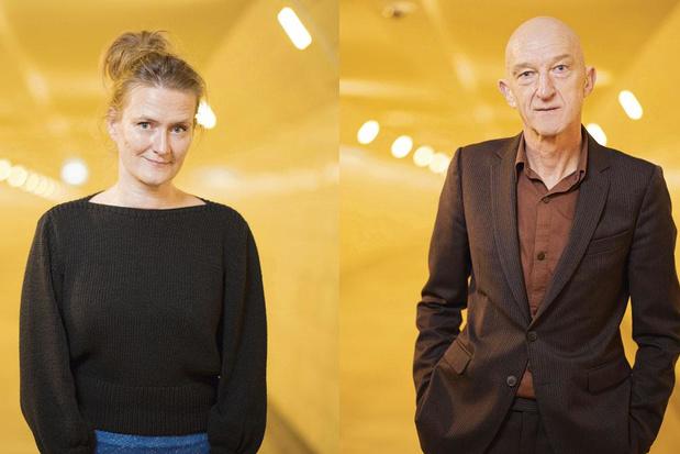 Nieuwe Canvas-show 'Brommer op zee': 'Een rustig, energiek programma vol zin in boeken'