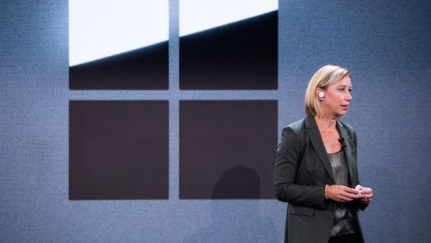 Microsoft ne lancera ses oreillettes sans fil que l'an prochain