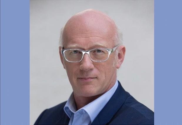 Philippe Jaeken weg bij DXC Technology