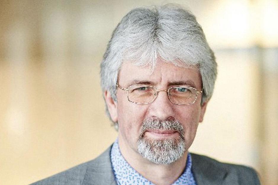 Herman Van Eeckhout (Pharma.be): 'België heeft een permanent kiwimodel'