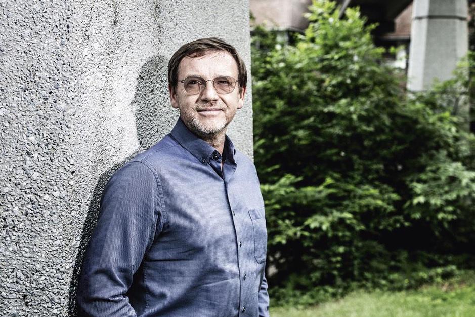 Urbain Vandeurzen en Rudi Pauwels investeren in Leuvens miDiagnostics
