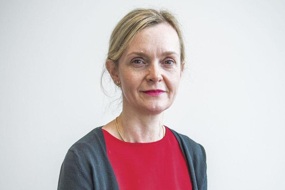 Immunologe Isabelle Meyts: 'De risicogroepen? Die kennen we helemaal nog niet'