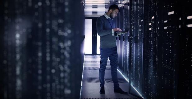 'Des centres de données néerlandais veulent économiser du courant avec des serveurs en mode éco'