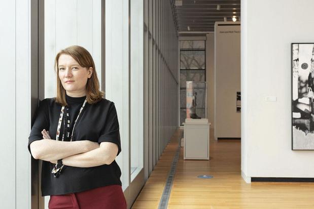 Laura De Becker, curator Afrikaanse kunst: 'De kunstgeschiedenis is vaak wit en elitair'