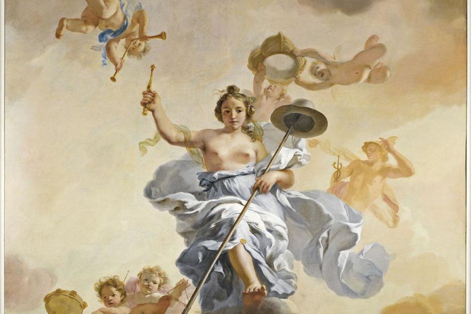 Historicus Marnix Beyen over het boek 'De Lage Landen': 'Het is een antwoord op de Vlaamse canon'