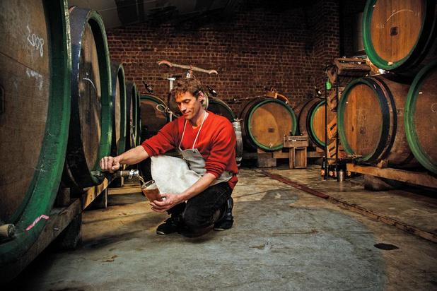 Maand van de Lambiek zet 'champagne der bieren' in de kijker