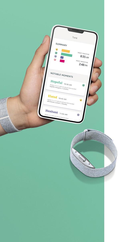 Des objets connectés pour se refaire une santé