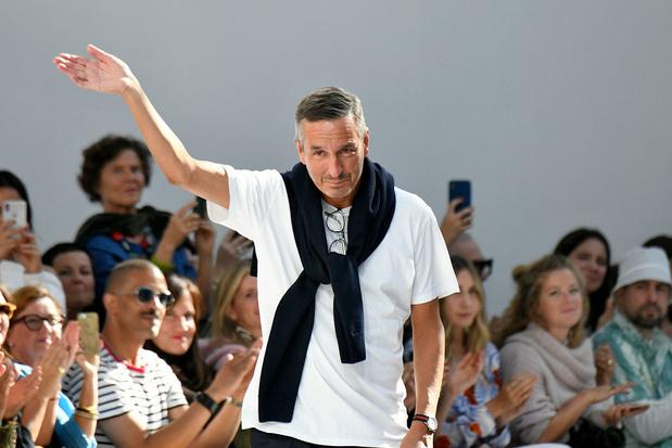 Dries Van Noten wil af van onrealistische modekalender