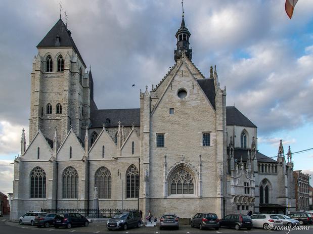Vent du Nord de Pierre Havaux: prions le Seigneur, en néerlandais de préférence (chronique)