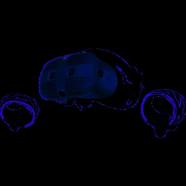 Test: HTC Vive Cosmos - quand neuf ne rime pas toujours avec mieux