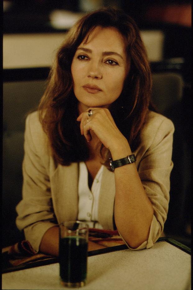 L'actrice française Caroline Cellier est décédée