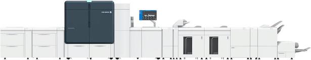 L'ex-Fuji Xerox sous une nouvelle bannière