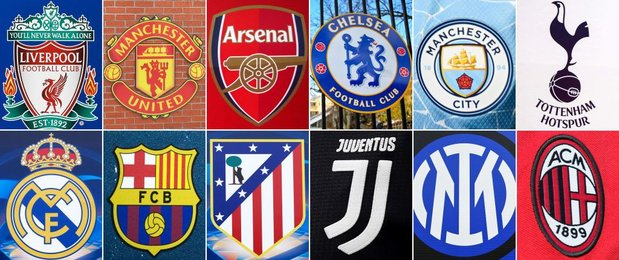 Super League: l'Atletico Madrid et l'Inter et l'AC Milan se retirent à leur tour