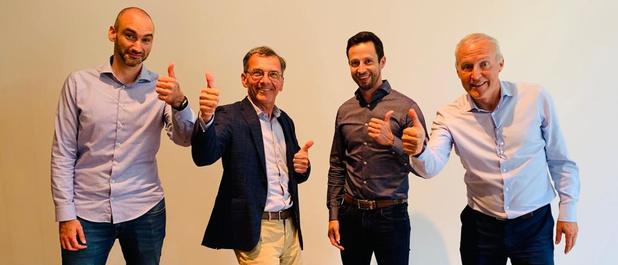 Savaco reprend l'entreprise louvaniste Thrives