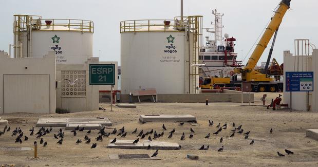 Le Qatar, premier exportateur mondial de gaz naturel liquéfié, inquiet des stocks européens pour l'hiver