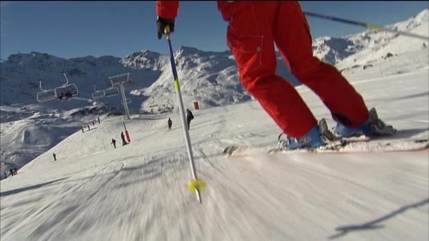 Bij toename besmettingen enkel après-ski voor gevaccineerden in Oostenrijk
