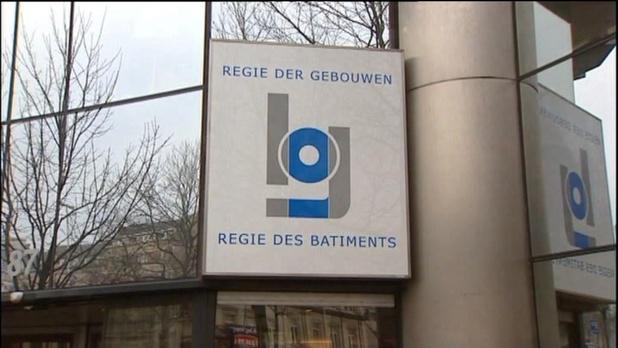 'De Regie der Gebouwen mag geen restportefeuille zijn'