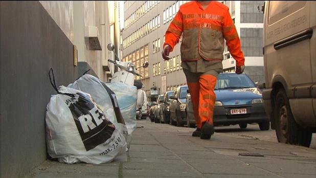 Bedrijfsafval daalt met 15 procent tijdens eerste lockdown