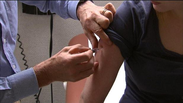 'Jaarlijkse griepprik is belangrijker dan ooit'