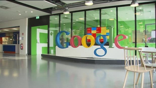 Google investeert 600 miljoen in nieuw Belgisch datacenter